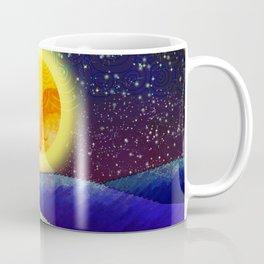 To Wake Her Up Coffee Mug