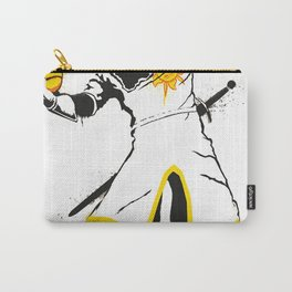 Banksy Python 1-2-5 Carry-All Pouch