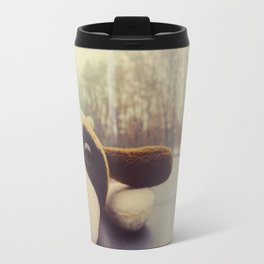 And I Thought I'd Live Forever, but Now I'm Not So Sure. Travel Mug