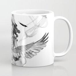 Hymn to Nature Coffee Mug