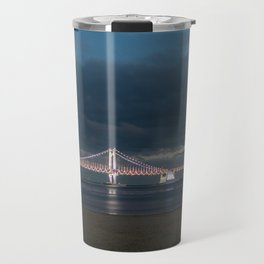 Busan Gwangandaegyo Bridge Travel Mug