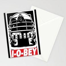 I-O-BEY '74 Stationery Cards