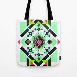 ::: Space Rug3 ::: Tote Bag