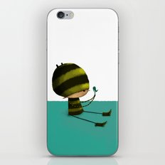 I like Birds iPhone & iPod Skin