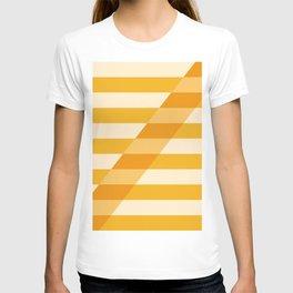 Striped Shadow 2 T-shirt