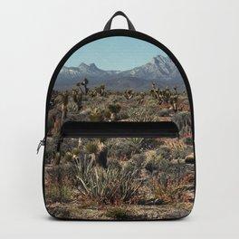 Cold Creek, Nevada Backpack