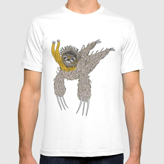 Impulsive Sloth T-shirt