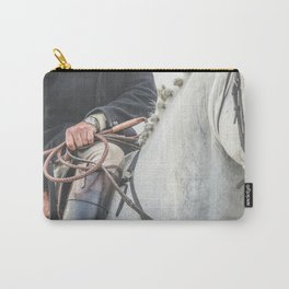 Huntsman Carry-All Pouch