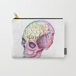 Hamlet Carry-All Pouch
