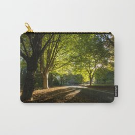 The Avenue, Mount Wilson, Blue Mountains Carry-All Pouch