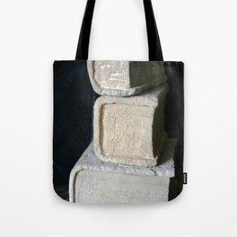 il peso della cultura Tote Bag