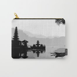 Water Temple Carry-All Pouch