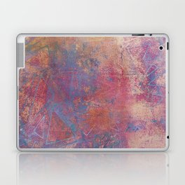 Abstract No. 458 Laptop & iPad Skin