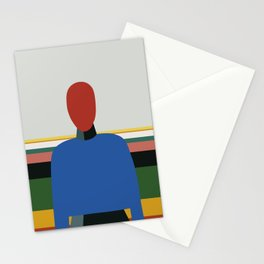 MANWOMAN Stationery Cards