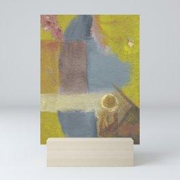 2017 Composition No. 32 Mini Art Print
