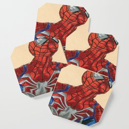 Spidey Ps4 Version Coaster