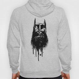 The Dark Beard Hoody
