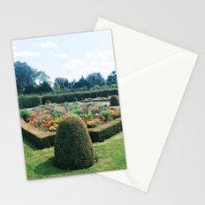 Schönbrunn Castle Garden Stationery Cards