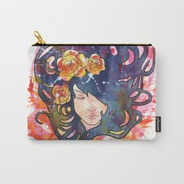 Twilight Pixie Carry-All Pouch