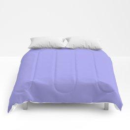 Powder Lavender Comforters