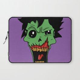Zombie! Laptop Sleeve