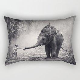 Dreamland Rectangular Pillow