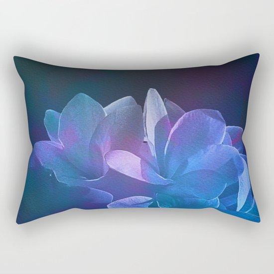 Dream Flower 7 Rectangular Pillow