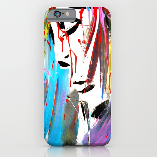 jesus.  iPhone & iPod Case