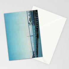 Letters From San Francisco Stationery Cards