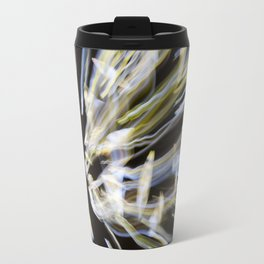 Entering another dimension Travel Mug