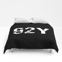 92Y Unit Supply Specialist Comforters