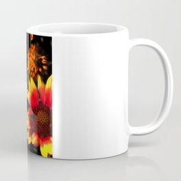 Flowers & Butterfly Coffee Mug
