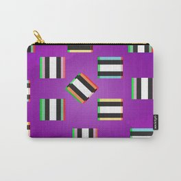Glitch Allsorts Carry-All Pouch