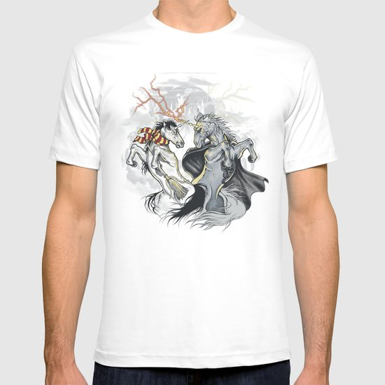 Retold with Unicorns II T-shirt