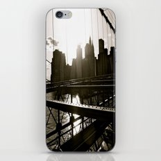 WHITEOUT : Take Me There iPhone & iPod Skin