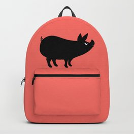 Angry Animals: Piggy Backpack