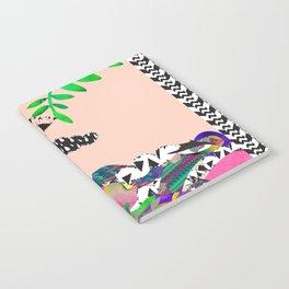 Tedders <3 Notebook