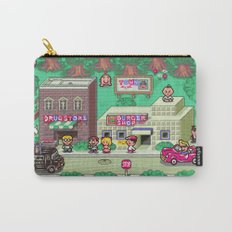 Earthbound town Carry-All Pouch