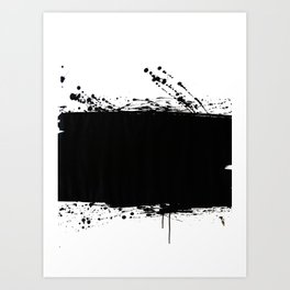 simmetry 2 Art Print