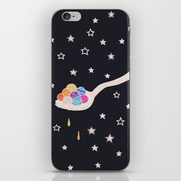 Spoonful Of Wonders iPhone Skin