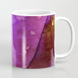 Dream Journey No. 4B by Kathy Morton Stanion Coffee Mug