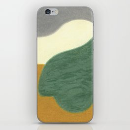 The Onion Soup Car iPhone Skin