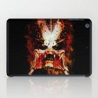 predator iPad Cases featuring Predator by Sirenphotos