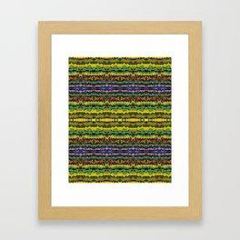 Rock the Casbah-3 Framed Art Print