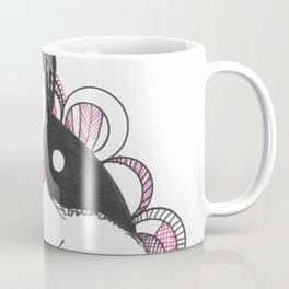Taina Coffee Mug
