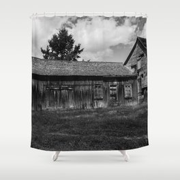 Grange Shower Curtain