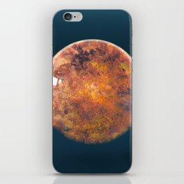 Sphere_06 iPhone Skin