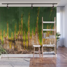Colors of the Amazonas Wall Mural