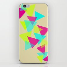 Color Theory 2 iPhone & iPod Skin