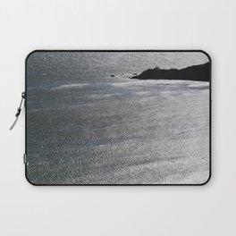 """Pacific Ocean Seascape #25"" by Murray Bolesta! Laptop Sleeve"